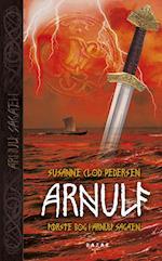 Arnulf (Arnulf sagaen, nr. 1)