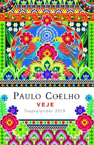 2019 Årskalender, Paulo Coelhoe