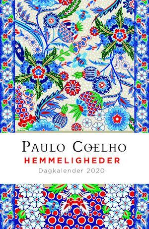 2020 Dagkalender, Paulo Coelho