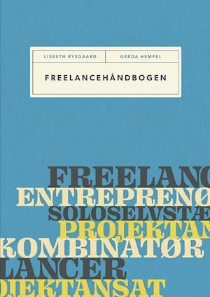 Freelancehåndbogen
