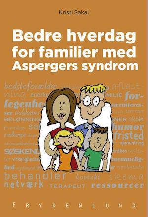 Bedre hverdag for familier med Aspergers syndrom