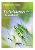 Fødselsdepression - der er hjælp at få!