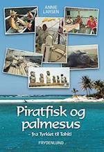 Piratfisk og palmesus