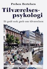 Tilværelsespsykologi
