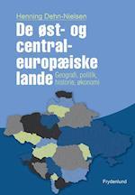 De øst- og centraleuropæiske lande