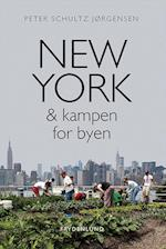 New York & kampen for byen