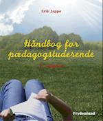 Håndbog for pædagogstuderende