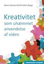 Kreativitet som uhæmmet anvendelse af viden