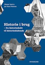 Historie i brug (His2rie)