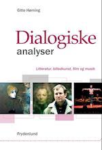 Dialogiske analyser