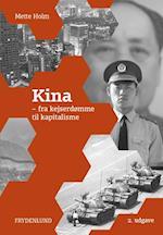 Kina - fra kejserdømme til kapitalisme (His2rie)