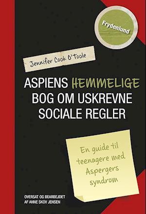 Aspiens hemmelige bog om uskrevne sociale regler