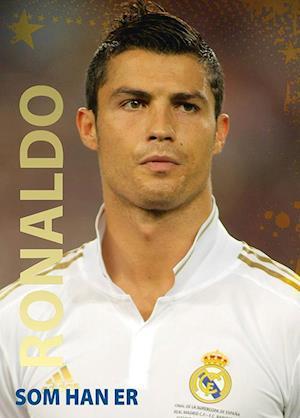 Bog indbundet Ronaldo - som han er af Illugi Jökulsson