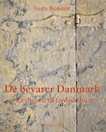 De bevarer Danmark - kærlighed til fredede huse