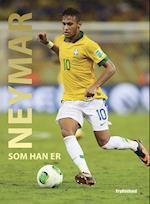 Neymar - som han er (Frydenlund Fakta)