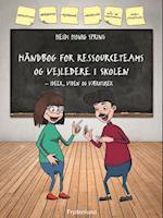 Håndbog for ressourceteams og vejledere i skolen