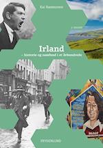 Irland - historie og samfund i et århundrede (His2rie)