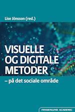 Visuelle og digitale metoder