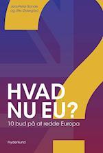 Hvad nu EU?