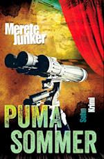 Pumasommer (Sohn krimi)