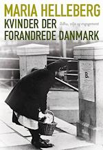 Kvinder der forandrede Danmark