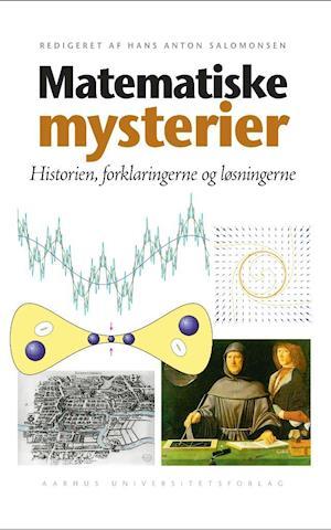 Bog hæftet Matematiske mysterier af H. A. Salomonsen
