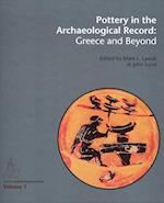 Pottery in the Archaeological Record (Gösta Enbom Monographs, nr. 1)