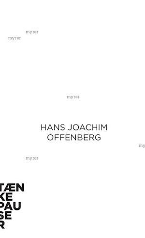 Myrer af Hans Joachim Offenberg