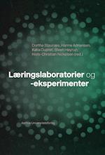 Læringslaboratorier og -eksperimenter