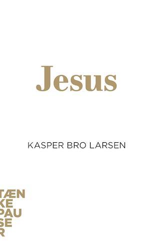 kasper bro larsen Jesus fra saxo.com