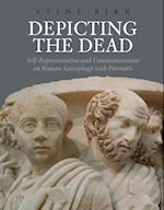Depicting the Dead (Aarhus studies in Mediterranean antiquity, nr. 11)