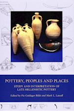 Pottery, Peoples and Places (Black Sea studies, nr. 16)