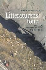 Litteraturens tone