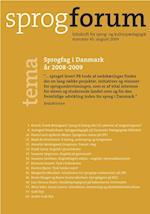 Sprogfag i Danmark (Sprogforum, nr. 45)