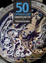 50 opfindelser (50 højdepunkter, nr. 3)