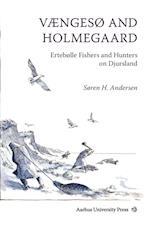 Vængesø and Holmegaard