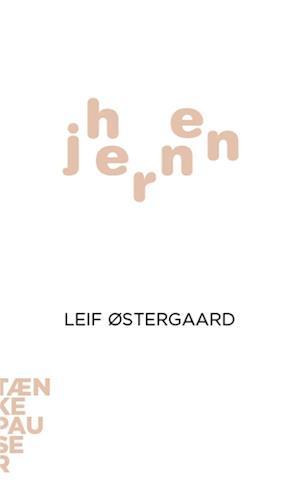 Bog, hæftet Hjernen af Leif Østergaard