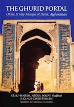 The ghurid portal of the friday mosque of Herat, Afghanistan