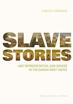 Slave Stories