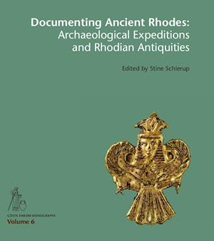 Documenting Ancient Rhodes