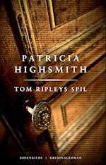 Tom Ripleys spil. En Patricia Highsmith krimi.
