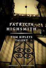 Tom Ripleys talent. En Patricia Highsmith krimi. (nr. 1)