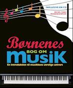 Børnenes bog om musik