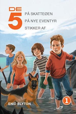De 5 - bind 1