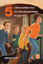 De 5 - bind 2 (De 5)