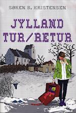 Jylland tur/retur af Søren B. Kristensen