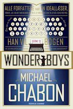 Wonderboys af Michael Chabon