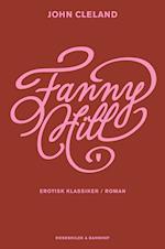 Fanny Hill. En erotisk roman. af John Cleland
