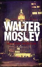 New York Mordene af Walter Mosley