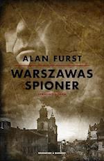 Warszawas spioner af Alan Furst